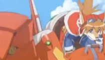 Solatorobo: Red the Hunter - Trailer inglese
