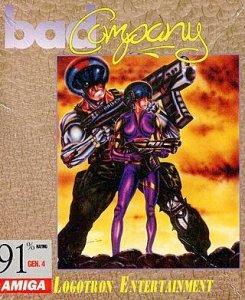 Bad Company per Amiga