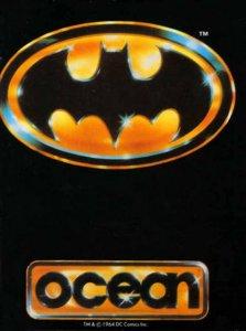 Batman: The Movie per Amiga
