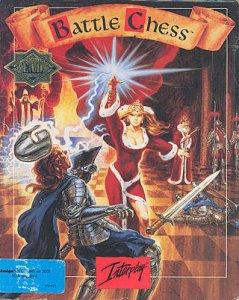 Battle Chess per Amiga