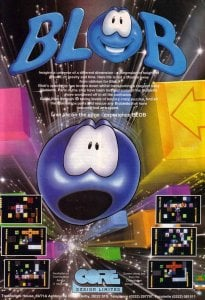 Blob per Amiga
