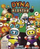 Bomberman per Amiga