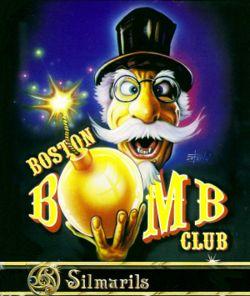 Boston Bomb Club per Amiga