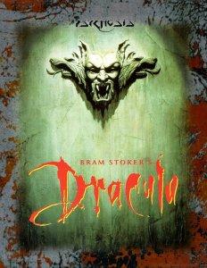 Bram Stoker's Dracula per Amiga