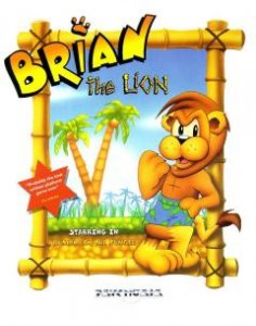 Brian The Lion per Amiga