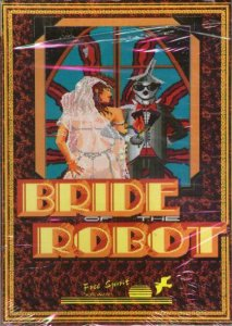 Bride Of The Robot per Amiga