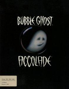 Bubble Ghost per Amiga
