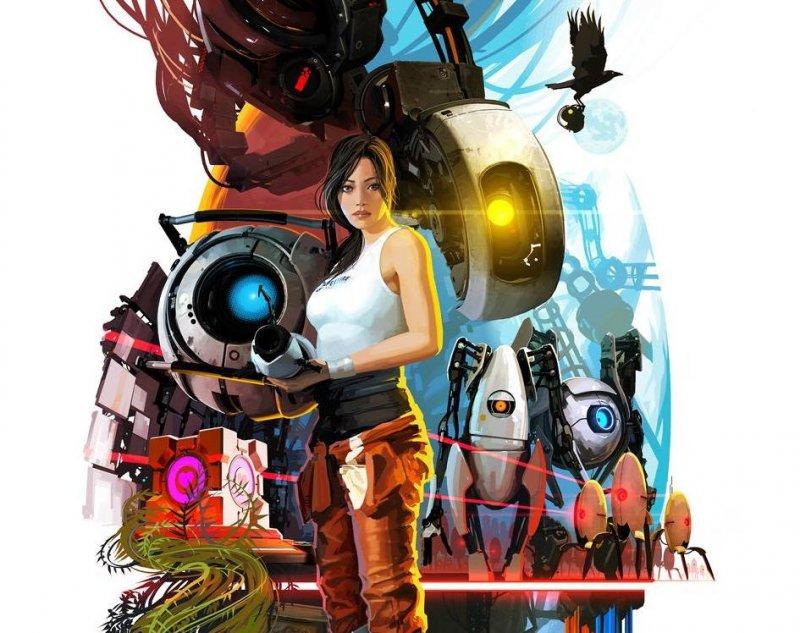 Portal: in assenza di seguiti ufficiali, i modder portano avanti la serie con Destroyed Aperture