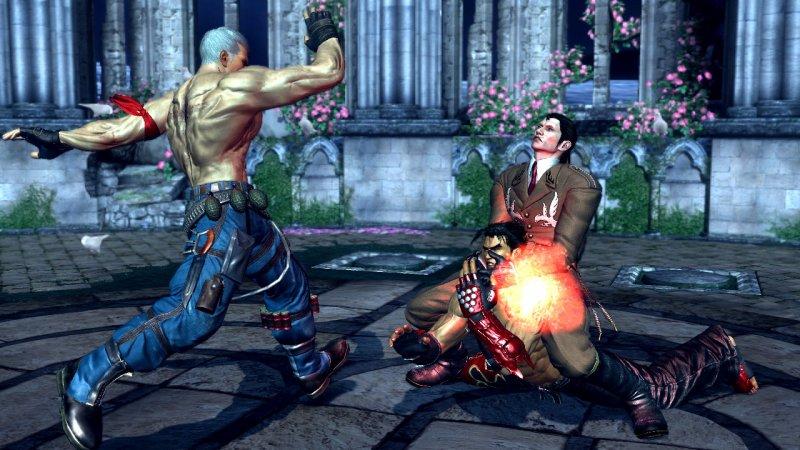 Tekken potrebbe sfruttare il doppio schermo di Wii U