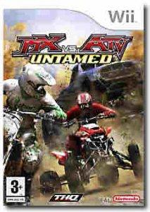 MX vs. ATV Untamed per Nintendo Wii