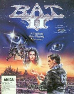 B.A.T. II: The Koshan Conspiracy per Amiga