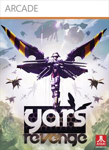 Yar's Revenge per Xbox 360