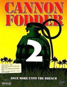Cannon Fodder 2 per Amiga