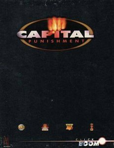 Capital Punishment per Amiga