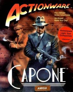 Capone per Amiga