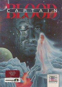 Captain Blood per Amiga