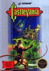 Castlevania per Amiga