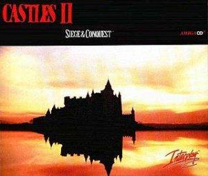 Castles II per Amiga