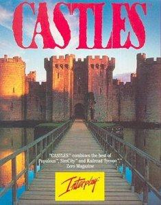 Castles per Amiga