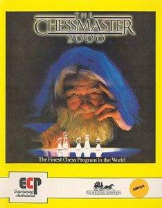 Chessmaster 2000 per Amiga