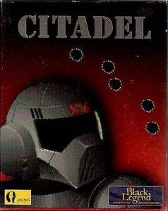 Citadel per Amiga