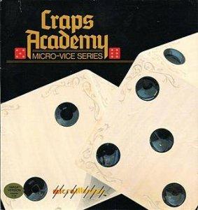 Craps Academy per Amiga