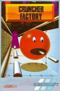 Cruncher Factory per Amiga