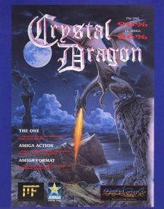 Crystal Dragon per Amiga