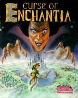 Curse of Enchantia per Amiga