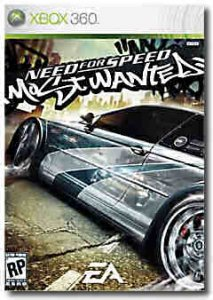 Need for Speed: Most Wanted per Xbox 360