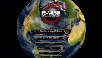 Rulers of Nations - Trailer di annuncio