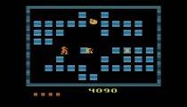Pengo - Gameplay