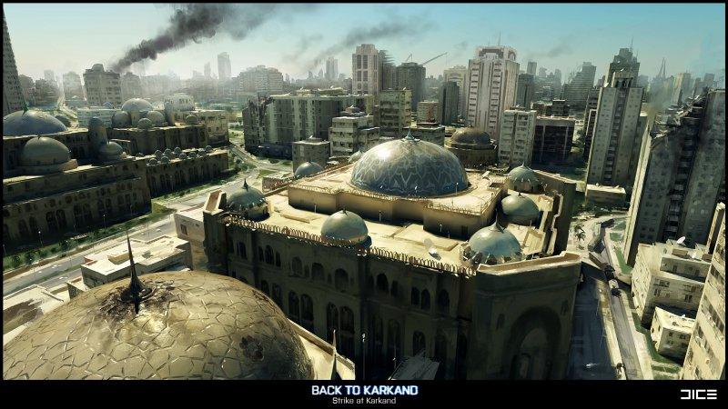 Battlefield 3, espansione gratuita per chi prenota la Limited Edition