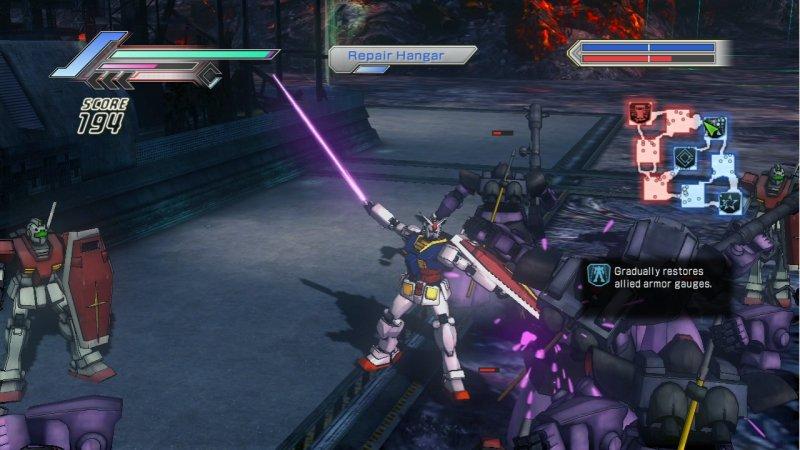 Data d'uscita per Dynasty Warriors: Gundam 3