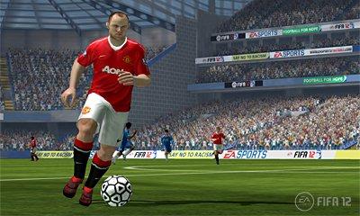 [Aggiornata] FIFA 12: annunciata la data d'uscita ufficiale