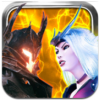 Blades of Fury per iPhone