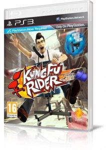 Kung Fu Rider per PlayStation 3