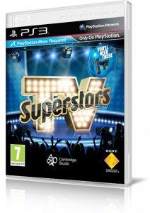 TV Superstars: Facce da Reality per PlayStation 3