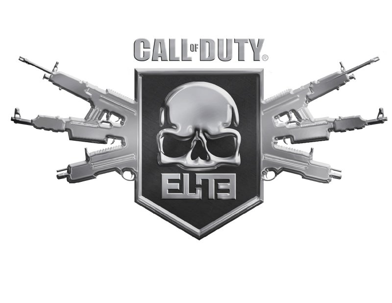 Due logo misteriosi per Modern Warfare 3 e Call of Duty Elite