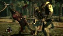 The Cursed Crusade - Trailer della modalità coop