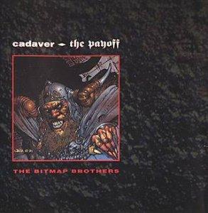 Cadaver: The Payoff per Amiga