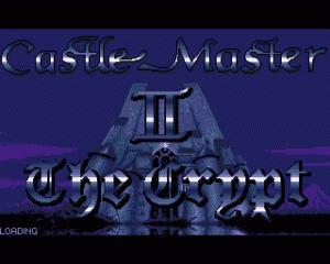 Castle Master II: The Crypt per Amiga