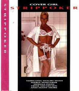 Cover Girl Strip Poker per Amiga