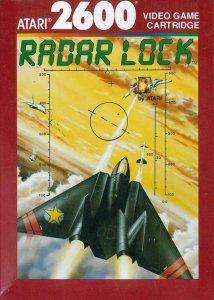 Radar Lock per Atari 2600