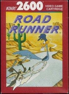 Road Runner per Atari 2600