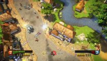 Gatling Gears - Trailer di lancio