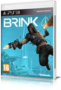 Brink per PlayStation 3