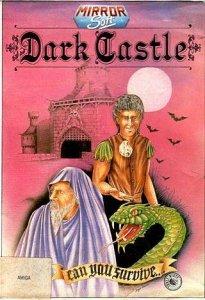 Dark Castle per Amiga