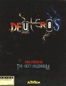 Deuteros: The Next Millenium per Amiga