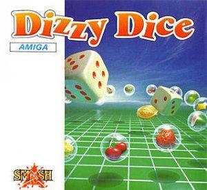 Dizzy Dice per Amiga